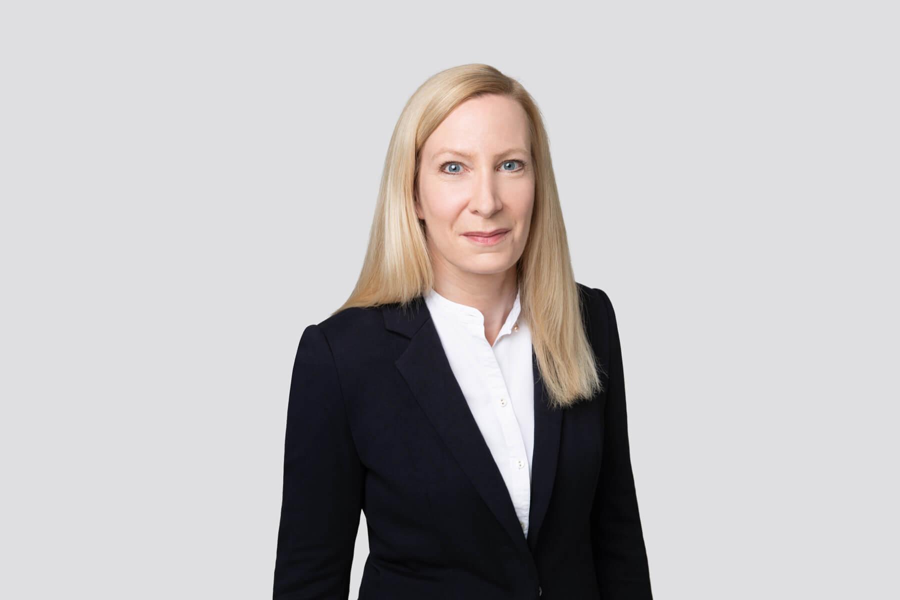 Claudia Boysen - Senior Case Manager