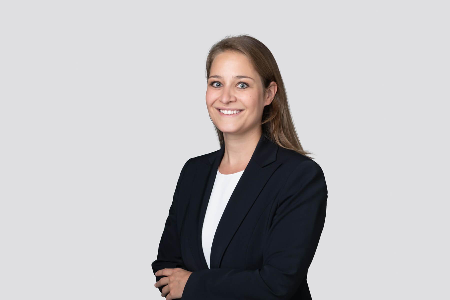 Olivia Furter - Case Manager