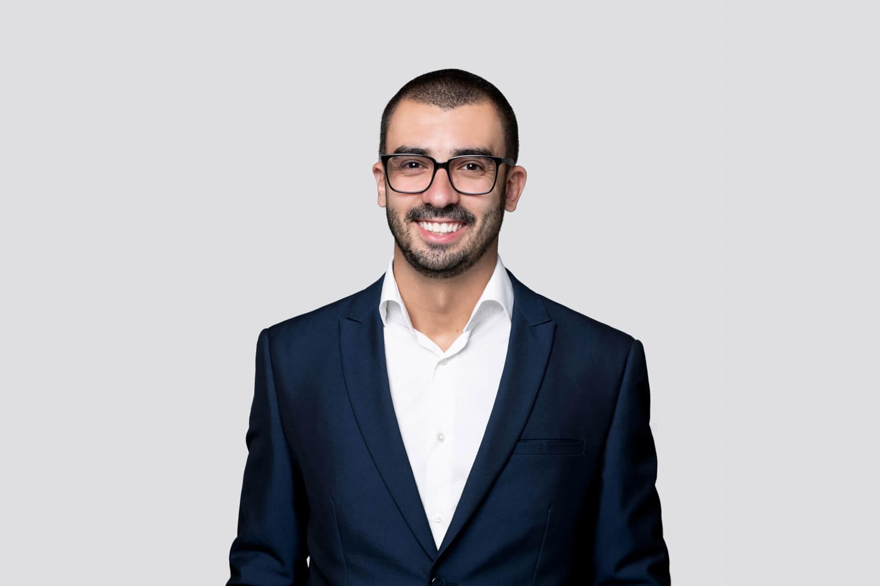 Lucas Macedo - Case Manager