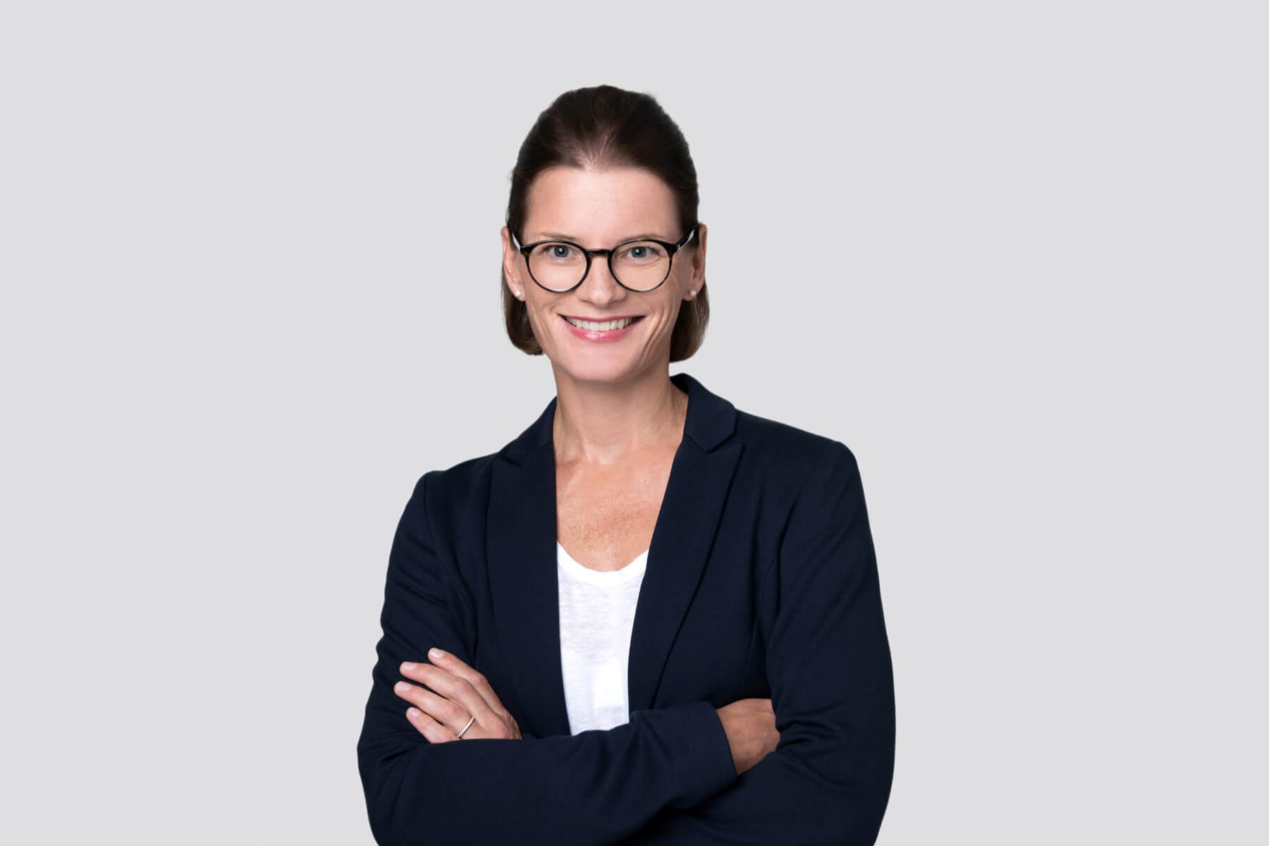 Franziska Studer - Senior Case Manager