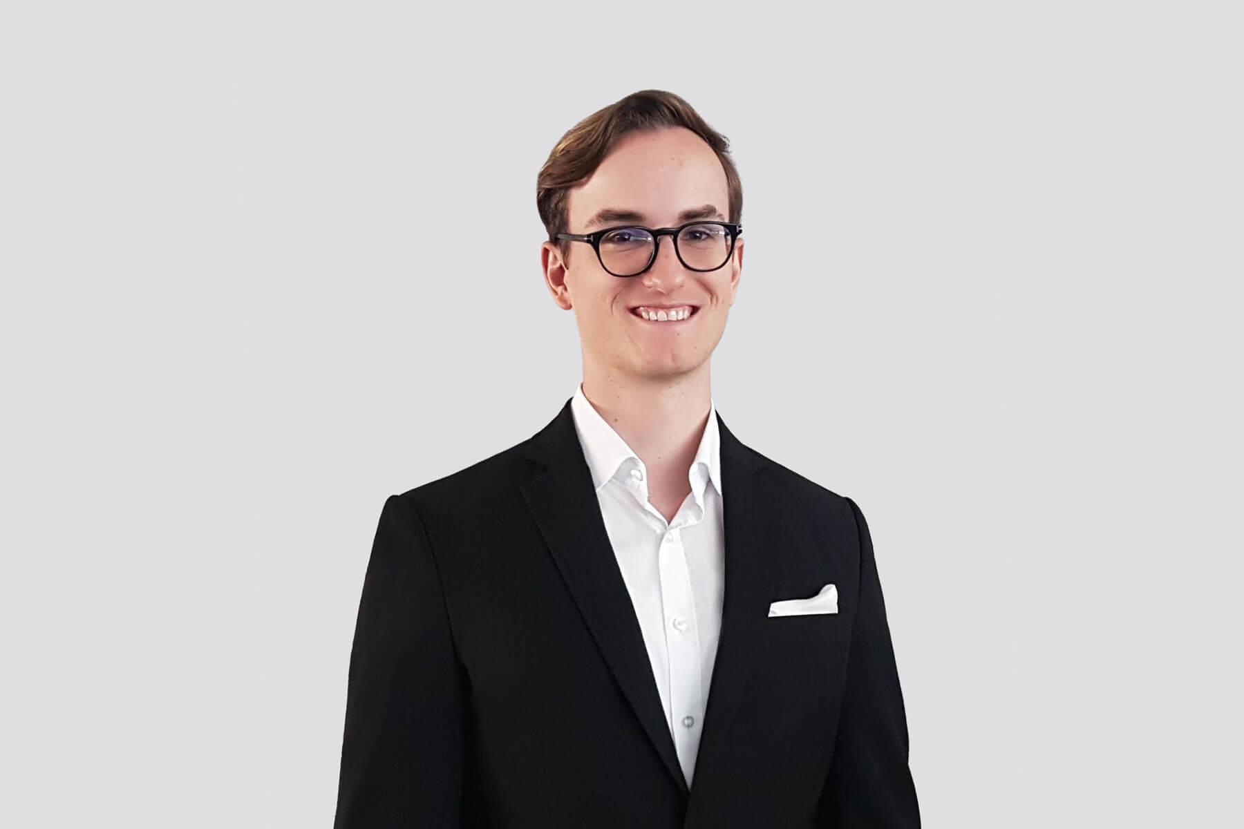 Daniel Junginger - Investment Manager