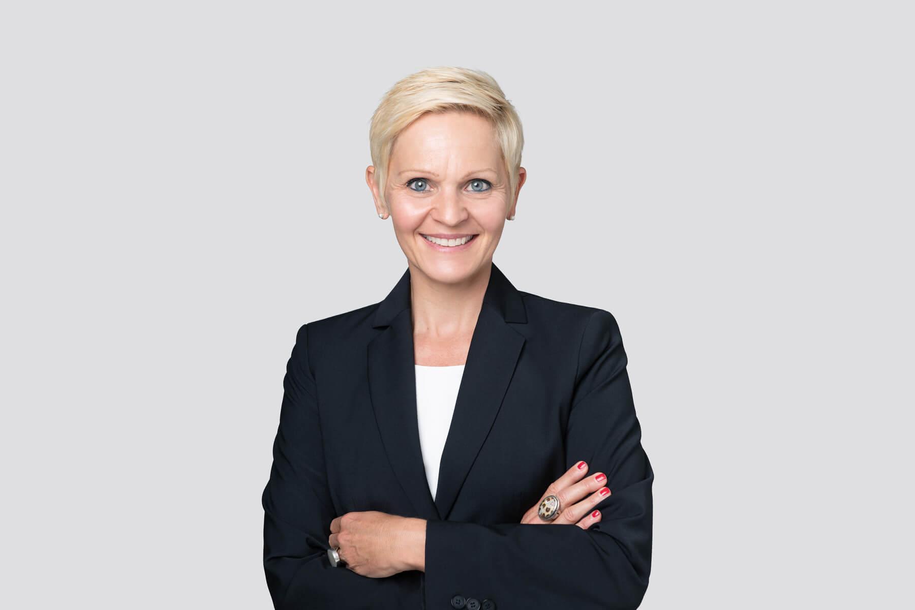 Séverine Marty - Office Manager
