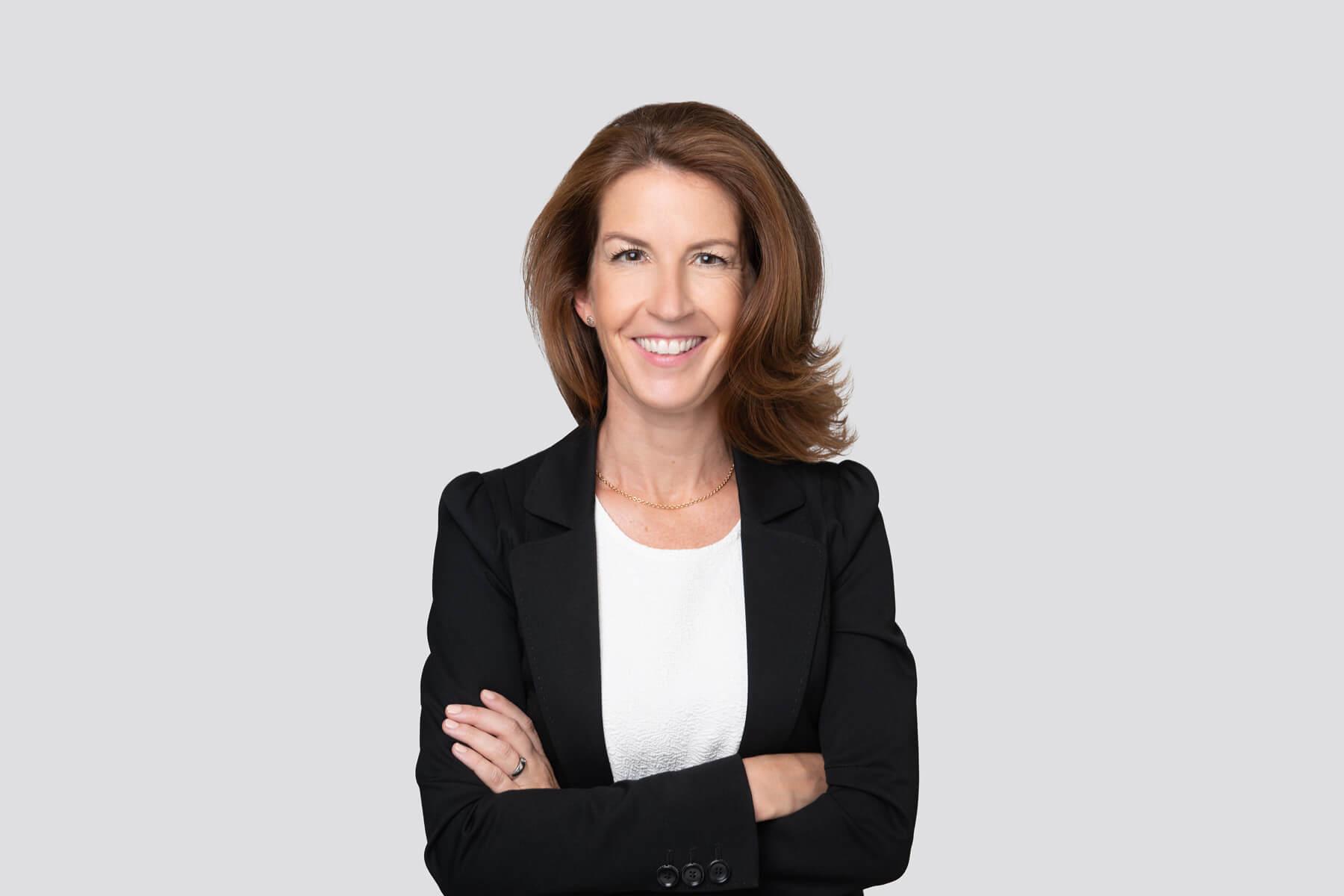 Isabelle Berger - Head of Switzerland, France & Benelux