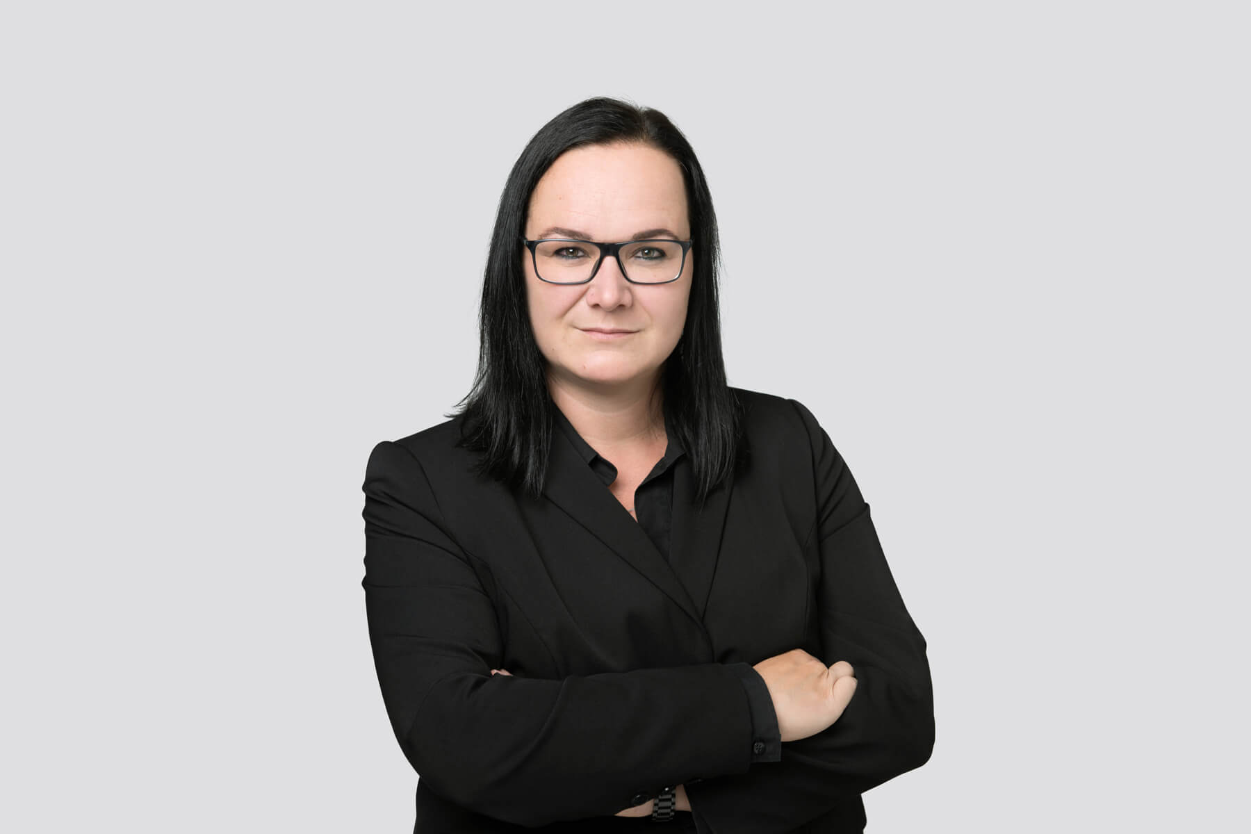 Katrin Deinlein - Head of Finance, IT & Operations