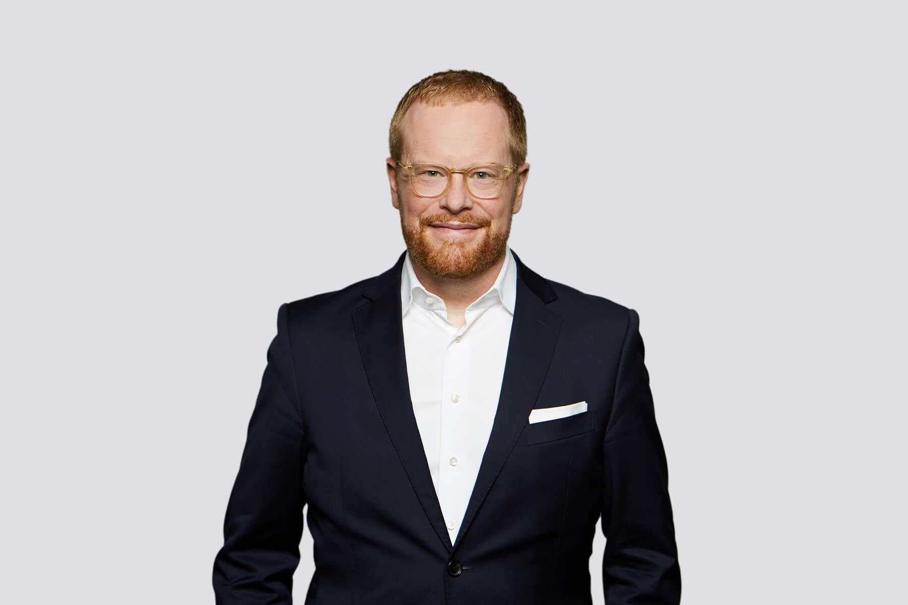 Stefan Kirsten - Head of Germany & Nordics