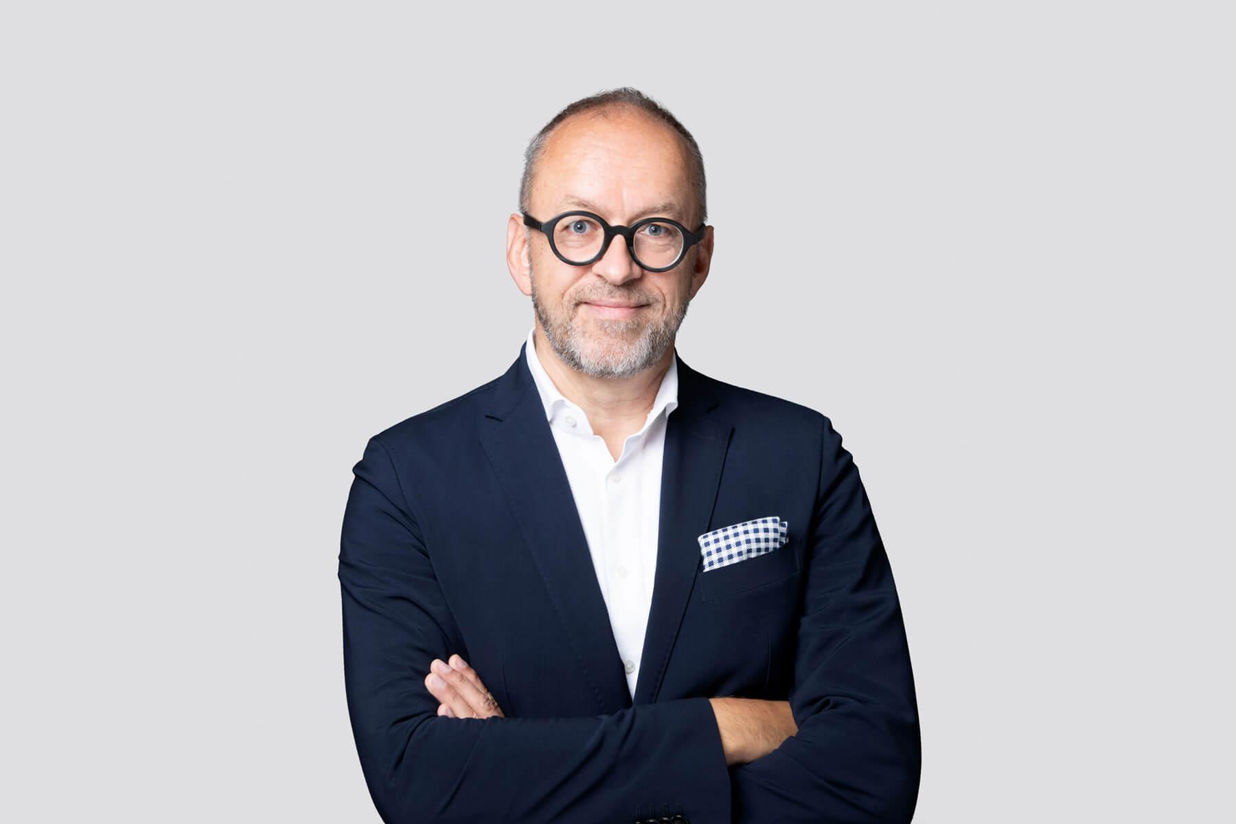 Thomas Kohlmeier - Managing Partner